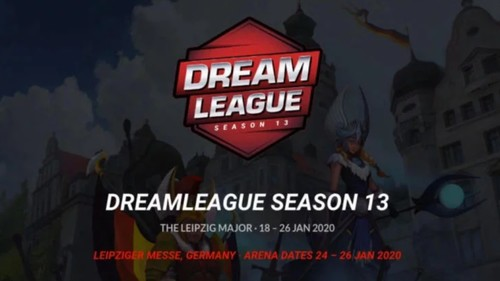 Virtus.pro, Alliance і Team Secret пройшли на DreamLeague Leipzig Major