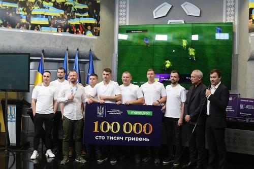 Відбувся фінал національного відбору до збірної України з кіберфутболу