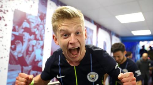 Александр ЗИНЧЕНКО: «Манчестер Сити – это футбольная империя»