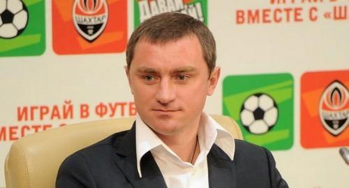 Андрей ВОРОБЕЙ: «С Аталантой Шахтер будет играть первым номером»