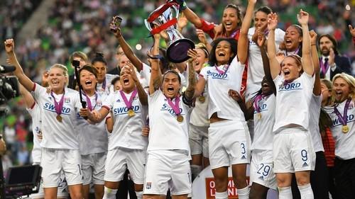 У жіночій Лізі чемпіонів УЄФА буде введено груповий етап