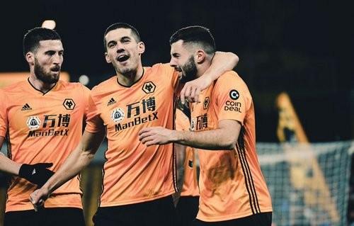 Вулверхемптон — Вест Хем — 2:0. Відео голів та огляд матчу