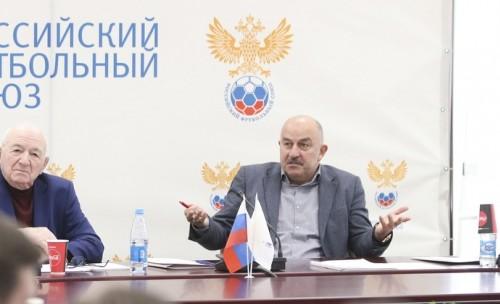 Станислав ЧЕРЧЕСОВ: «Буду рад встретиться с Украиной на Евро-2020»