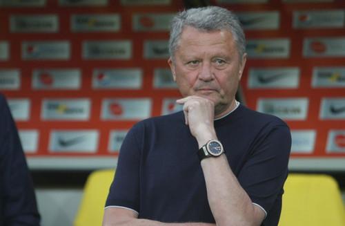 Мирон МАРКЕВИЧ: «Голландия – сильная команда, Австрия не подарок»