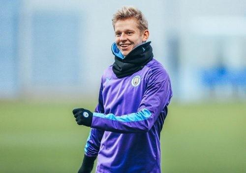 Александр ЗИНЧЕНКО: «Не исключаю своего возвращения в Шахтер»