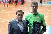 Кирилл ЦИПУН: «Обыграть Хорватию нам помогли стандарты»