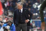 Анчелотти могут уволить из Наполи уже на следующей неделе