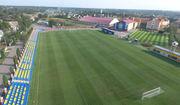 ФОТО. Колос намерен открыть новый стадион весной 2020 года