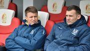 Руслан РОТАНЬ: «Больше никто в сборной Украины U21 номер отбывать не будет»