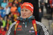 Вита СЕМЕРЕНКО: «Ненавижу бегать по такой ледяной трассе»