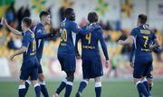 Де дивитися онлайн матч чемпіонату України Колос – Дніпро-1