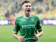 Егор НАЗАРИНА: «Для меня на первом месте всегда стоят результаты команды»