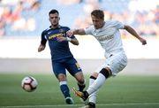 Колос - Дніпро-1 – 4:0. Текстова трансляція матчу