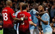 Манчестер Сити – Манчестер Юнайтед – 1:2. Текстовая трансляция матча
