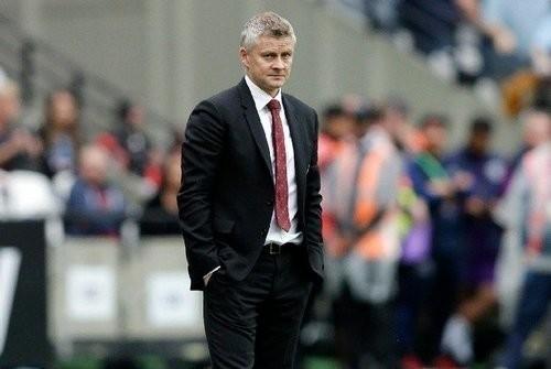 Оле-Гуннар СУЛЬШЕР о Фреде: «Именно такие парни и нужны Манчестер Юнайтед»