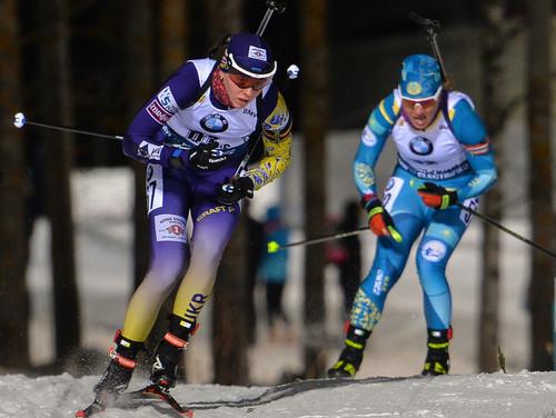 Эстерсунд-2019. Женская индивидуальная гонка. Текстовая трансляция