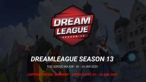 Стали известны все победители квалификации DreamLeague Leipzig Major