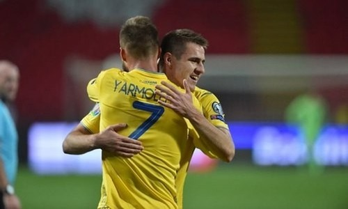 ВИДЕО. Украина на Евро-2020. Вспоминаем путь сборной в отборе