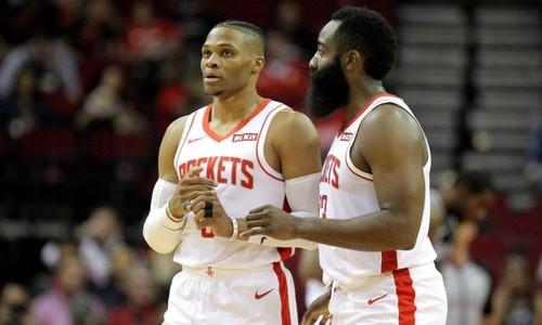 НБА. Хьюстон обыграл Торонто, Денвер разгромил Нью-Йорк