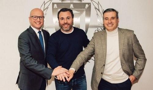 Вальядолід продовжив контракт з головним тренером