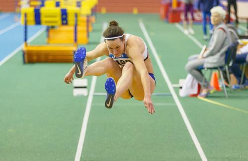 Украинскую легкоатлетку Корсун дисквалифицировали на два года за допинг
