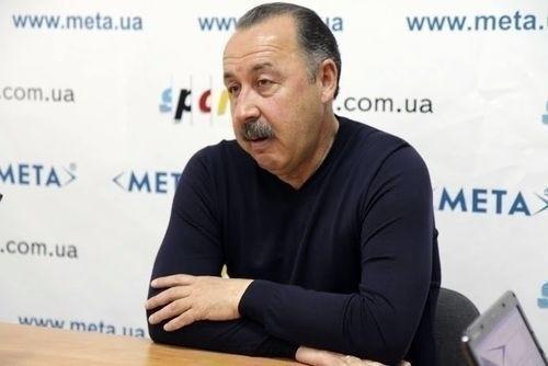 ГАЗЗАЕВ: «Жаль, что объединенный чемпионат Украины и России не состоялся»