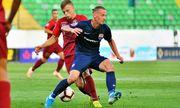Мариуполь – ФК Львов – 0:0. Текстовая трансляция матча