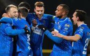 Гент – Зюлте-Варегем – 2:0. Текстова трансляція матчу