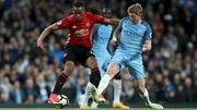 Где смотреть онлайн матч чемпионата Англии Манчестер Сити – МЮ