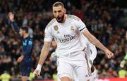 Король Мадрида: Карим Бензема показывает лучший футбол в карьере