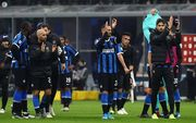 Интер впервые в сезоне не забил сопернику