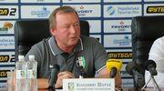 Владимир ШАРАН: «Выход Ковальца добавил вариативности в атаке»