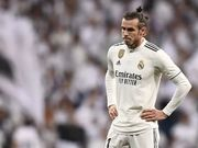 Бэйл покинул стадион до завершения матча Реала и Эспаньола