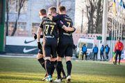 Колос обіграв Дніпро-1, здобувши першу розгромну перемогу в УПЛ