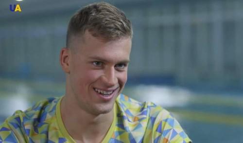Романчук не сумел взять медаль чемпионата Европы по плаванию