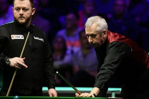 UK Championship: в финале точно сыграет китаец