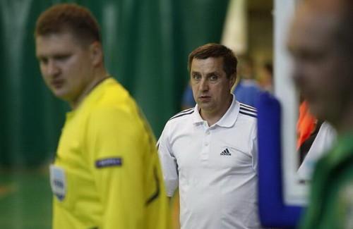 «Лгун и мошенник». Уволенный тренер обвинил президента футзального клуба