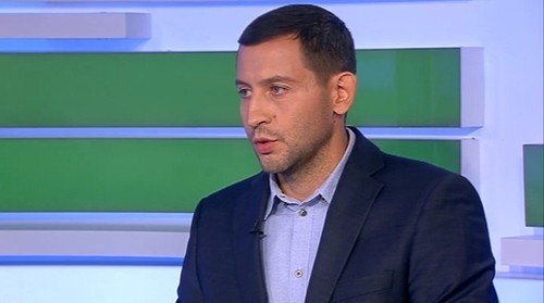 Олексій БЄЛІК: «Матч з Аталантою - найважливіший для Шахтаря»