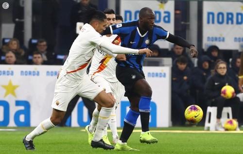 Интер – Рома – 0:0. Видеообзор матча