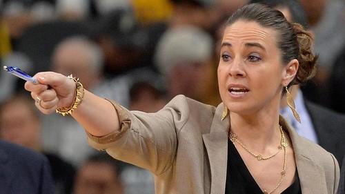 Нью-Йорк Нікс може очолити жінка-тренер