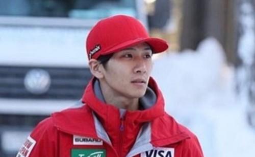 Прыжки с трамплина. Юкия Сато одержал первую победу в карьере