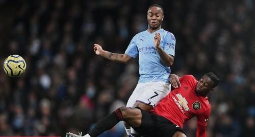 Юнайтед удержал победу над Сити в дерби Манчестера