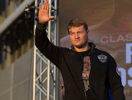 Александр ПОВЕТКИН: «Я буду воевать дальше»