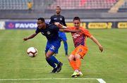 Мариуполь и ФК Львов поделили очки в матче с двумя удалениями