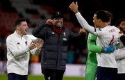 Борнмут - Ливерпуль - 0:3. Видео голов и обзор матча