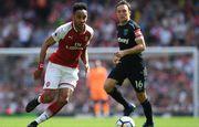 Вест Хэм – Арсенал – 1:3. Текстовая трансляция матча