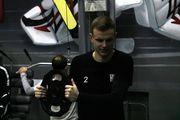 САХНЕВИЧ: «Прокатились катком по Днепру-1. С Динамо и Зарей было бы так же»