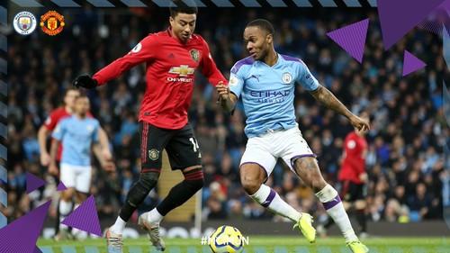 КАРИКАТУРА ДНЯ. Манчестер Юнайтед обыграл Манчестер Сити