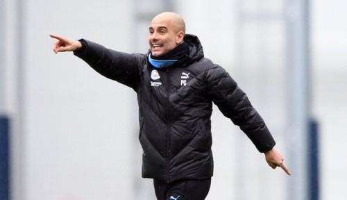 Хосеп ГВАРДИОЛА: «Нереалистично думать, что Ман Сити догонит Ливерпуль»