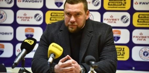 Александр БАБИЧ: «Мариуполю нужно усилить атаку первым нападающим»